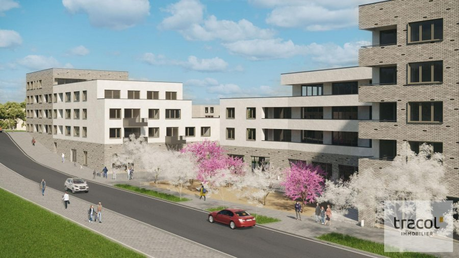 acheter appartement 2 chambres 74.06 m² niederkorn photo 1