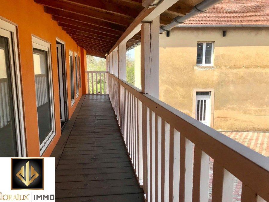 Maison à vendre F9 à Koenigsmacker