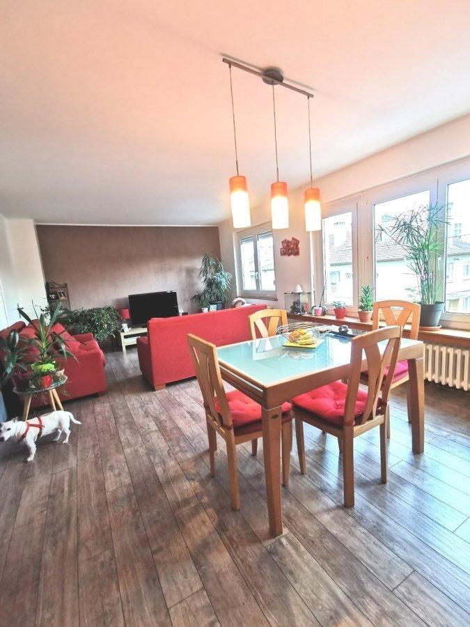 acheter appartement 3 pièces 71.83 m² metz photo 1