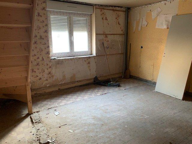 Appartement à vendre 3 chambres à Joeuf