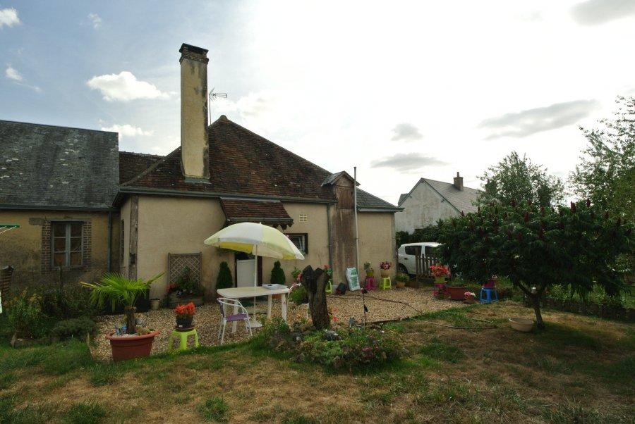 Maison à vendre F4 à Souday