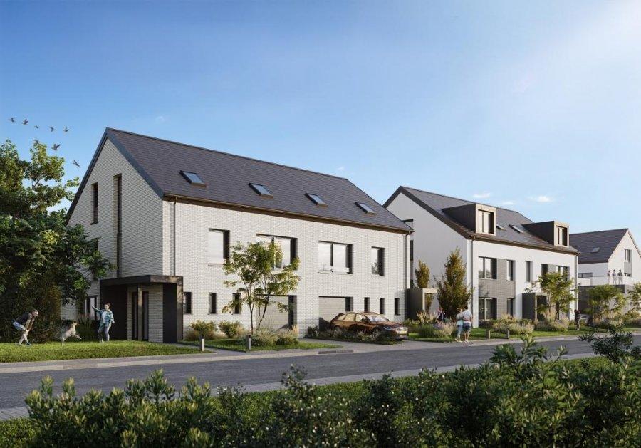 apartment block for buy 0 bedroom 104.94 to 152.33 m² niederanven photo 1