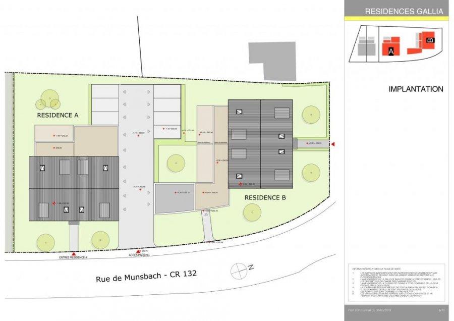 apartment block for buy 0 bedroom 104.94 to 152.33 m² niederanven photo 3