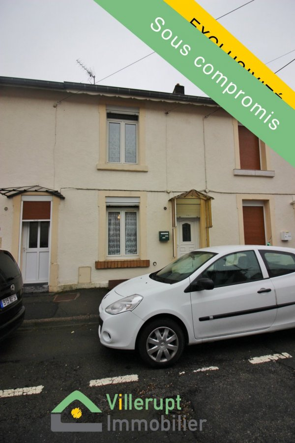 house for buy 4 rooms 60 m² villerupt photo 1