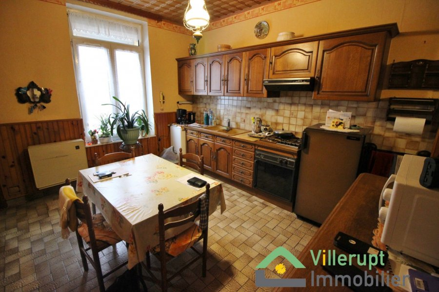 house for buy 4 rooms 60 m² villerupt photo 2