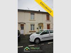 Maison à vendre F4 à Villerupt - Réf. 6264178