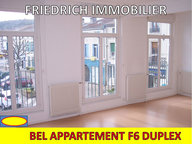 Appartement à louer F6 à Ligny-en-Barrois - Réf. 5056114