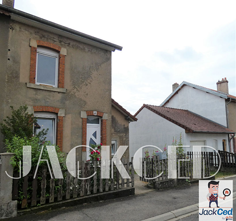Maison à vendre F5 à Crusnes