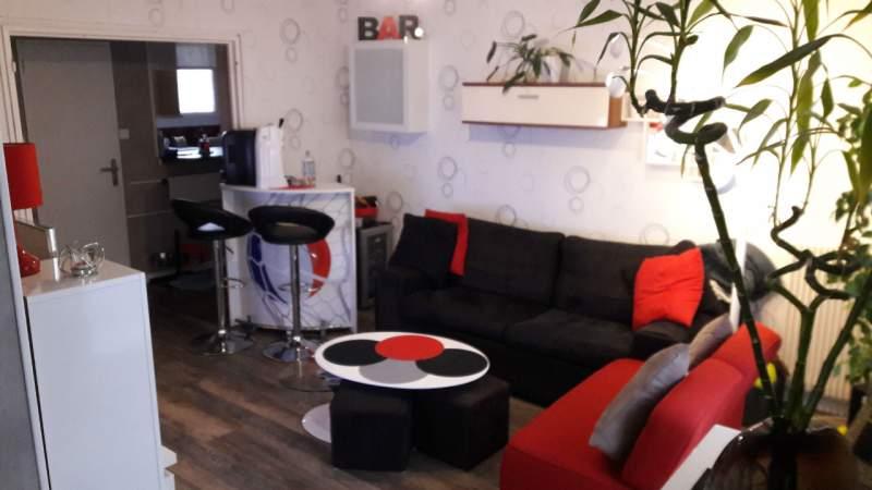 acheter appartement 4 pièces 65.28 m² saint-max photo 3
