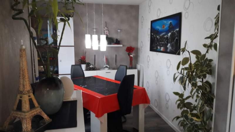 acheter appartement 4 pièces 65.28 m² saint-max photo 4