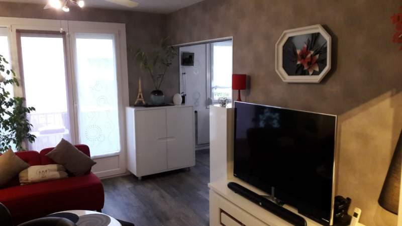 acheter appartement 4 pièces 65.28 m² saint-max photo 5