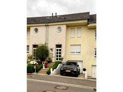 House for sale 5 bedrooms in Luxembourg-Cents - Ref. 6866546