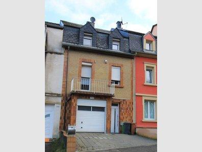 House for sale 4 bedrooms in Niederkorn - Ref. 6674034