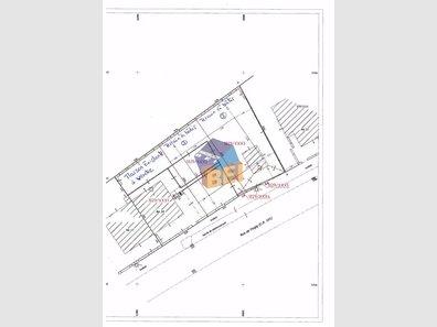 Terrain constructible à vendre à Clemency - Réf. 7009906