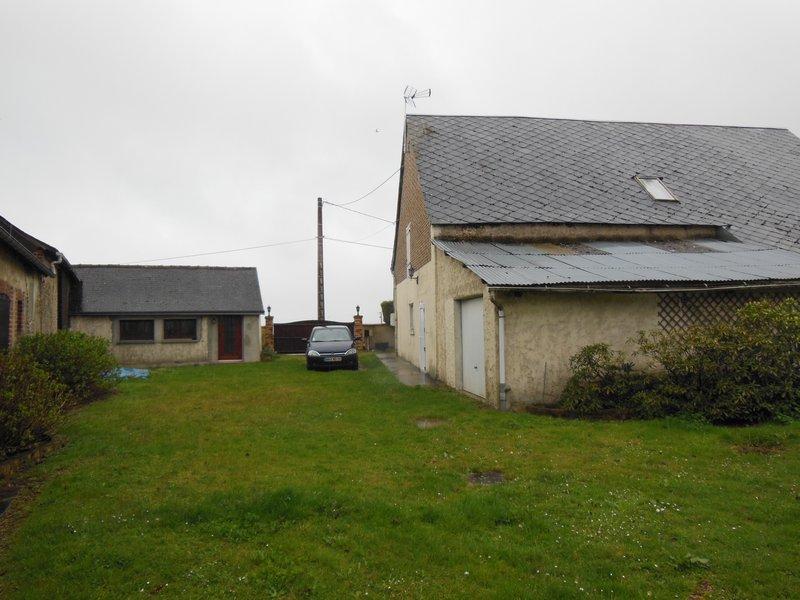 Maison à vendre F5 à Vance
