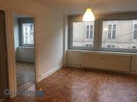Appartement à louer F2 à Nancy - Réf. 6653810