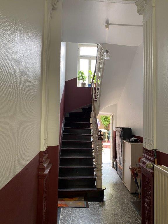 Immeuble de rapport à vendre 3 chambres à Luxembourg-Hollerich