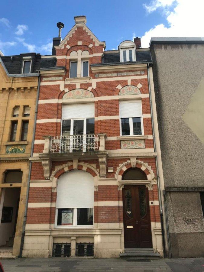 acheter maison individuelle 4 chambres 225 m² esch-sur-alzette photo 1