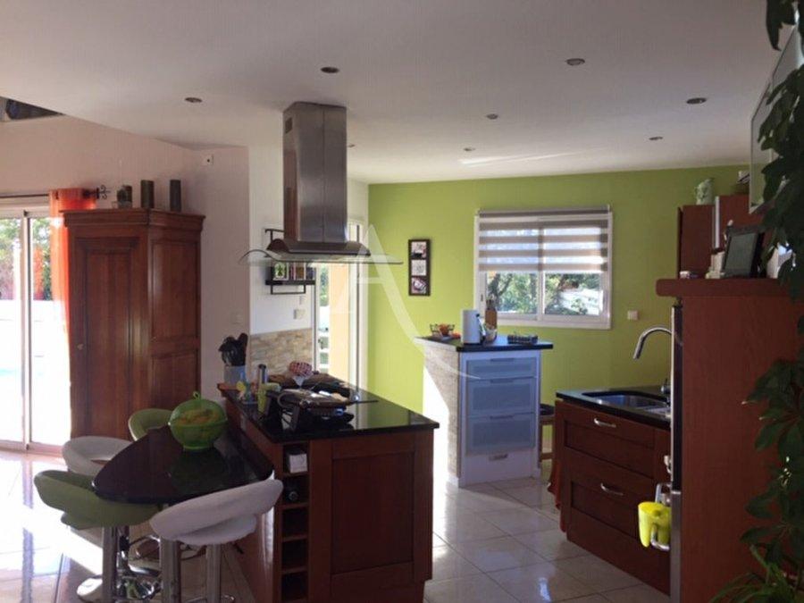 acheter maison 4 pièces 154 m² longeville-sur-mer photo 5