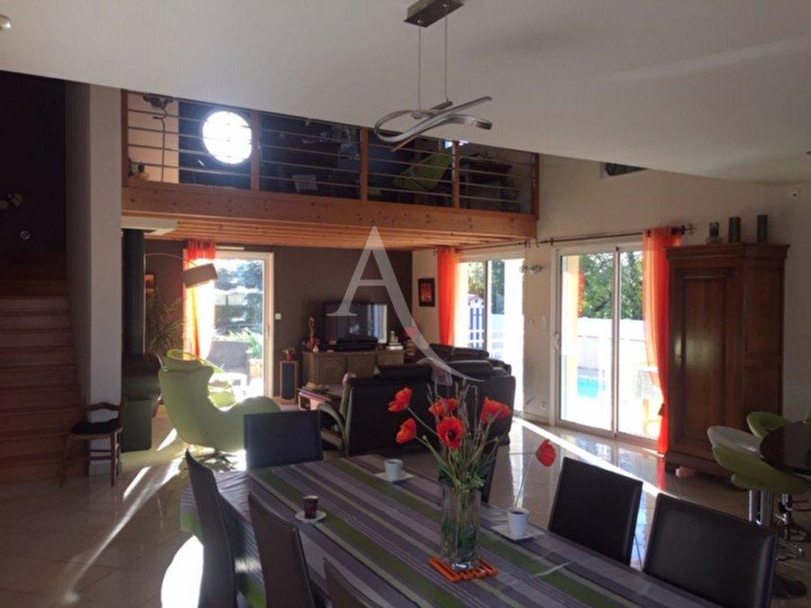 acheter maison 4 pièces 154 m² longeville-sur-mer photo 3