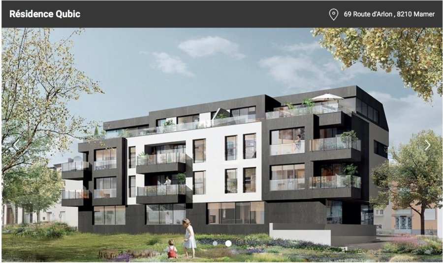 acheter appartement 3 chambres 143 m² mamer photo 1