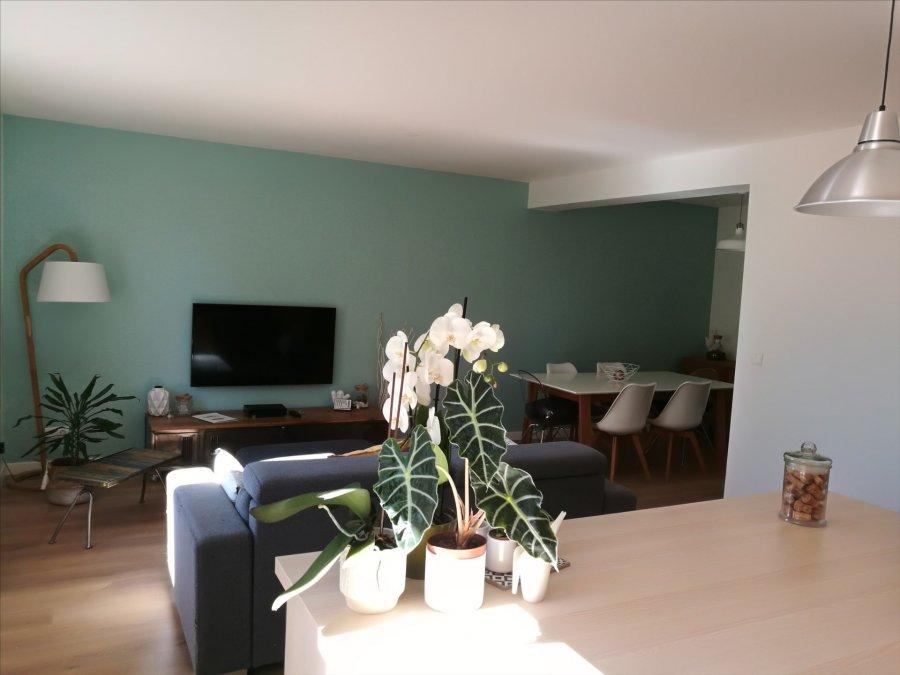 Appartement à vendre F3 à Mexy