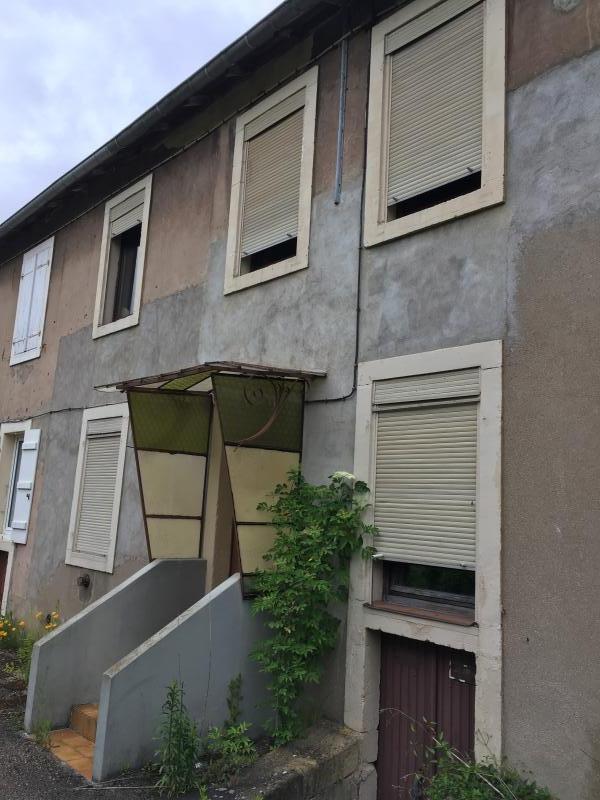 Maison à vendre F5 à Joeuf