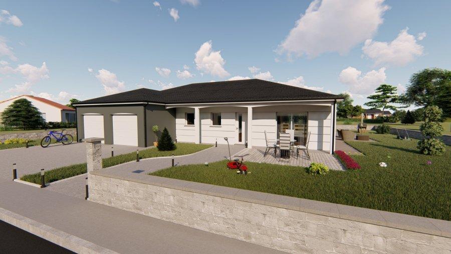 acheter maison 4 pièces 110 m² contrexéville photo 1