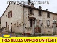 Maison à vendre F4 à Tréveray - Réf. 4426098