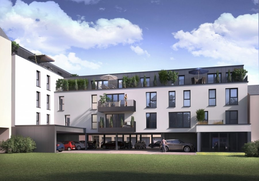 acheter appartement 3 chambres 114.75 m² kayl photo 3