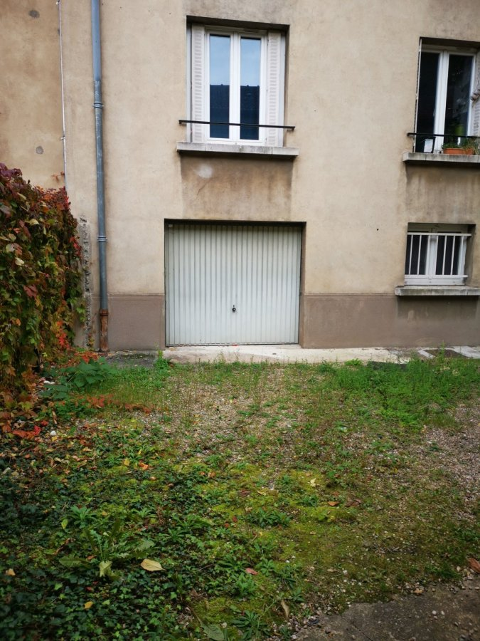 acheter garage-parking 0 pièce 0 m² nancy photo 1