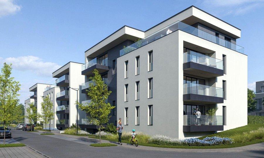 acheter appartement 3 chambres 101.91 m² bertrange photo 2