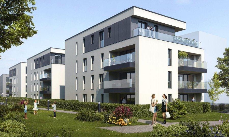 acheter appartement 3 chambres 101.91 m² bertrange photo 3