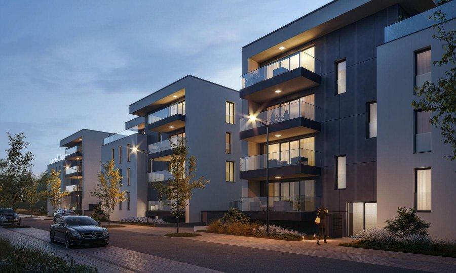acheter appartement 3 chambres 101.91 m² bertrange photo 1