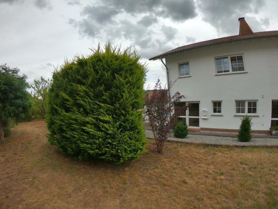 Einfamilienhaus zu verkaufen 2 Schlafzimmer in Merzig-Brotdorf