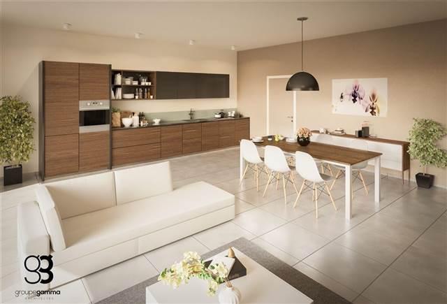 ▷ Wohnung kaufen • Marche-en-Famenne • 56 m² • 149.000 € | atHome