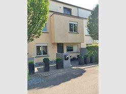 Maison mitoyenne à vendre 4 Chambres à Bertrange - Réf. 5008242