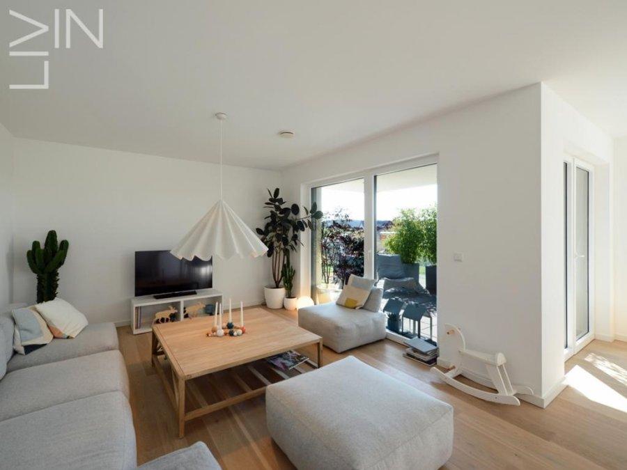 acheter duplex 4 chambres 180 m² mamer photo 3