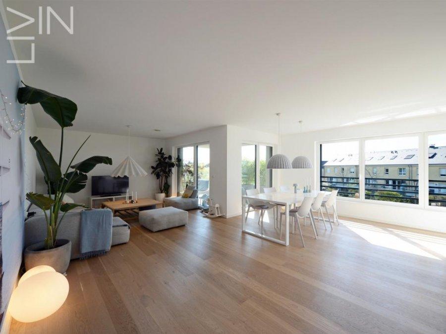 acheter duplex 4 chambres 180 m² mamer photo 2