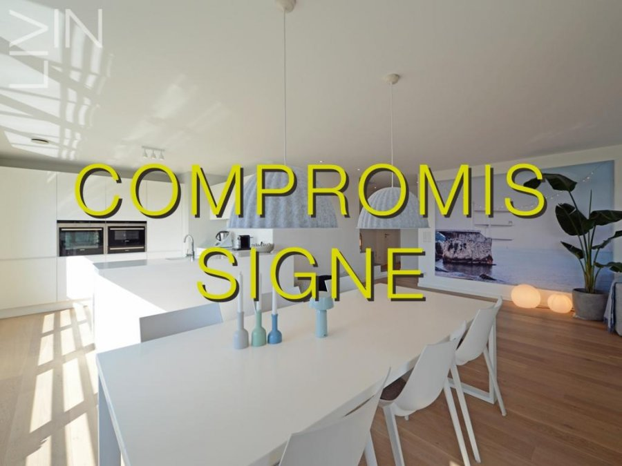 acheter duplex 4 chambres 180 m² mamer photo 1