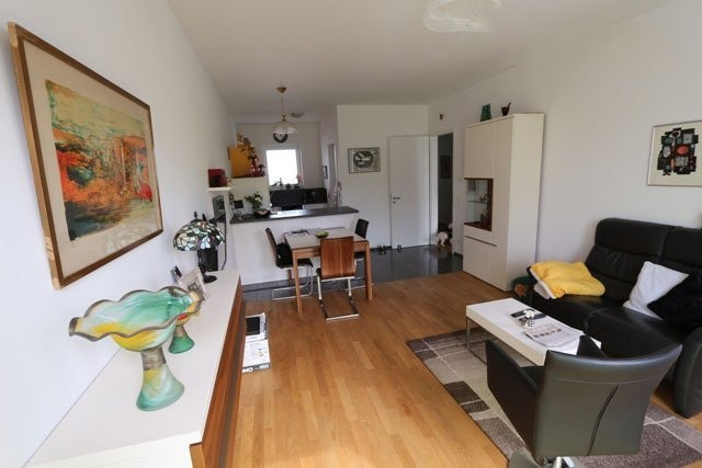 wohnung kaufen 3 zimmer 56 m² echternacherbrück foto 2