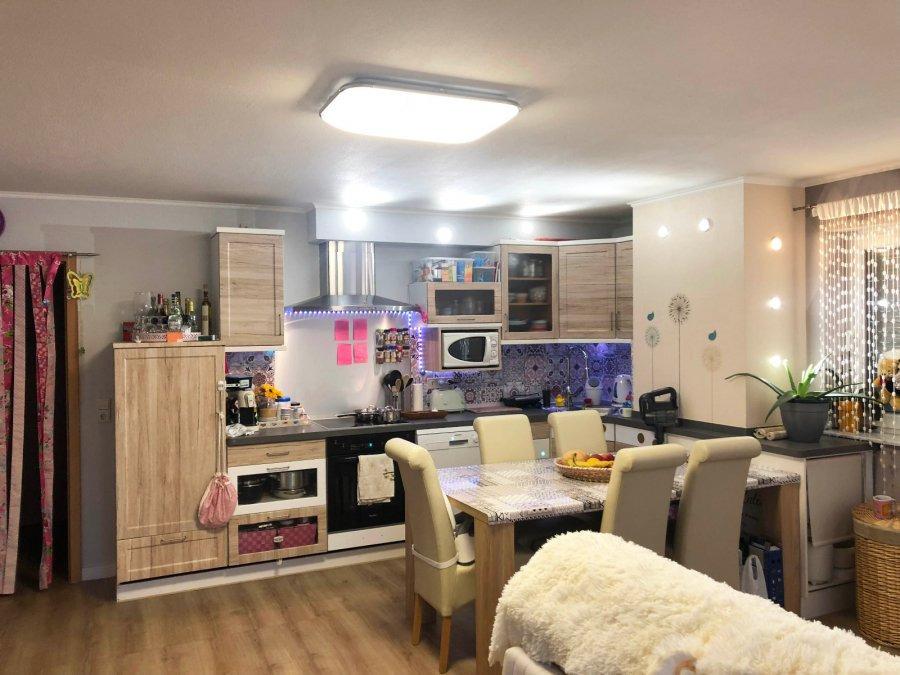 Appartement à vendre 3 chambres à Eschweiler (Wiltz)