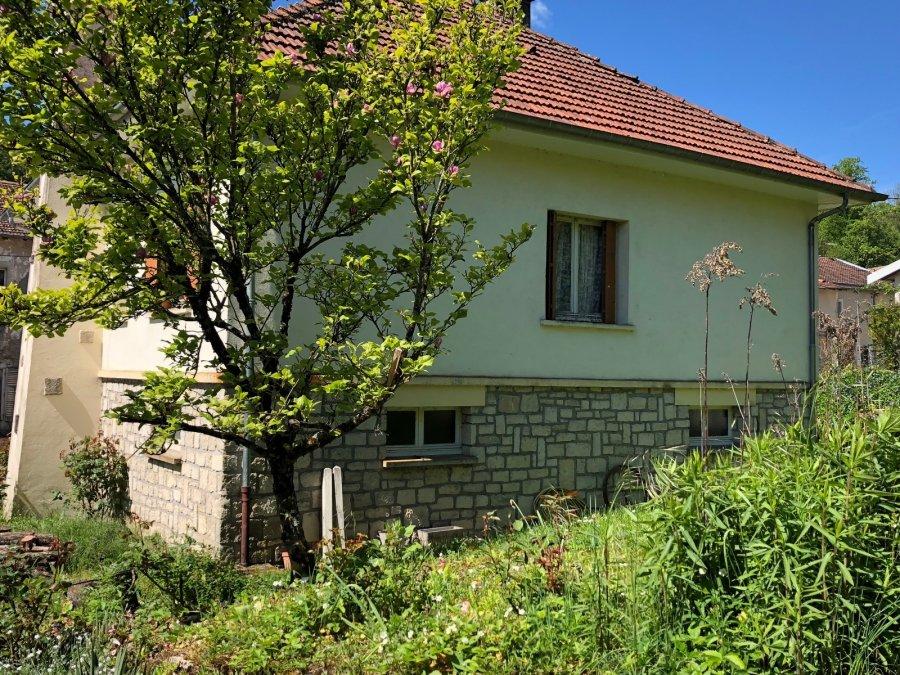 Maison à vendre F7 à Ligny-en-Barrois