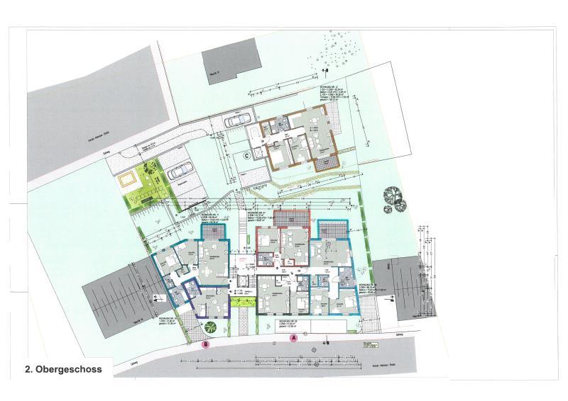 acheter appartement 3 pièces 94.85 m² konz photo 6