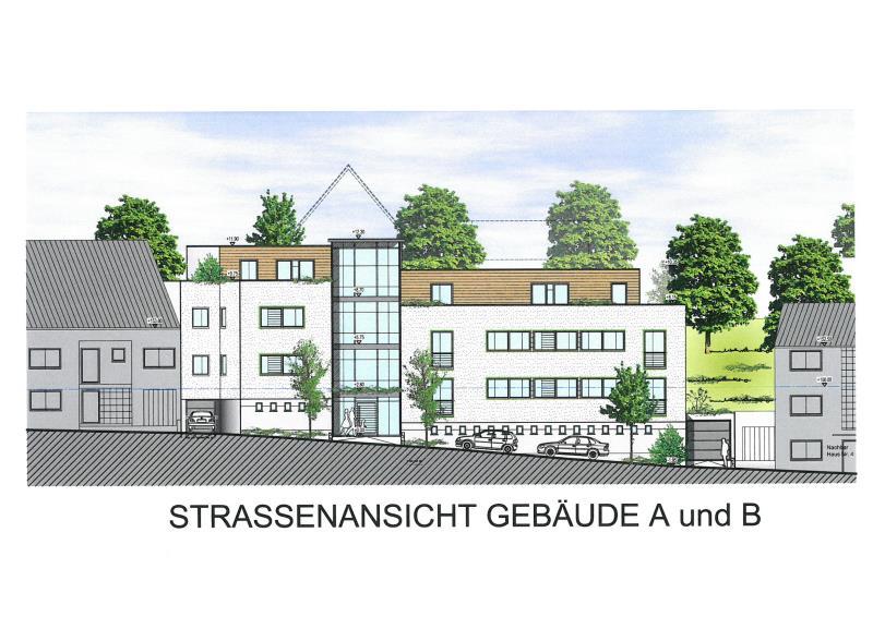 acheter appartement 3 pièces 94.85 m² konz photo 2