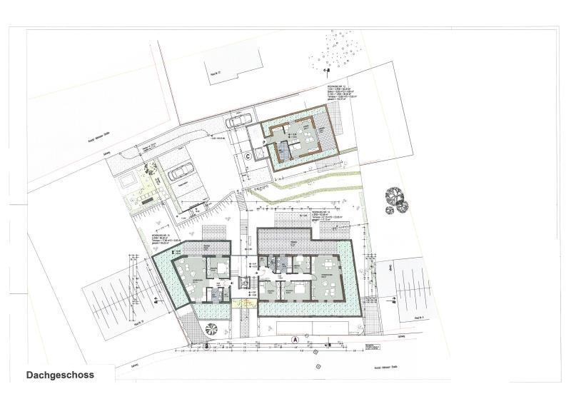 acheter appartement 3 pièces 94.85 m² konz photo 7