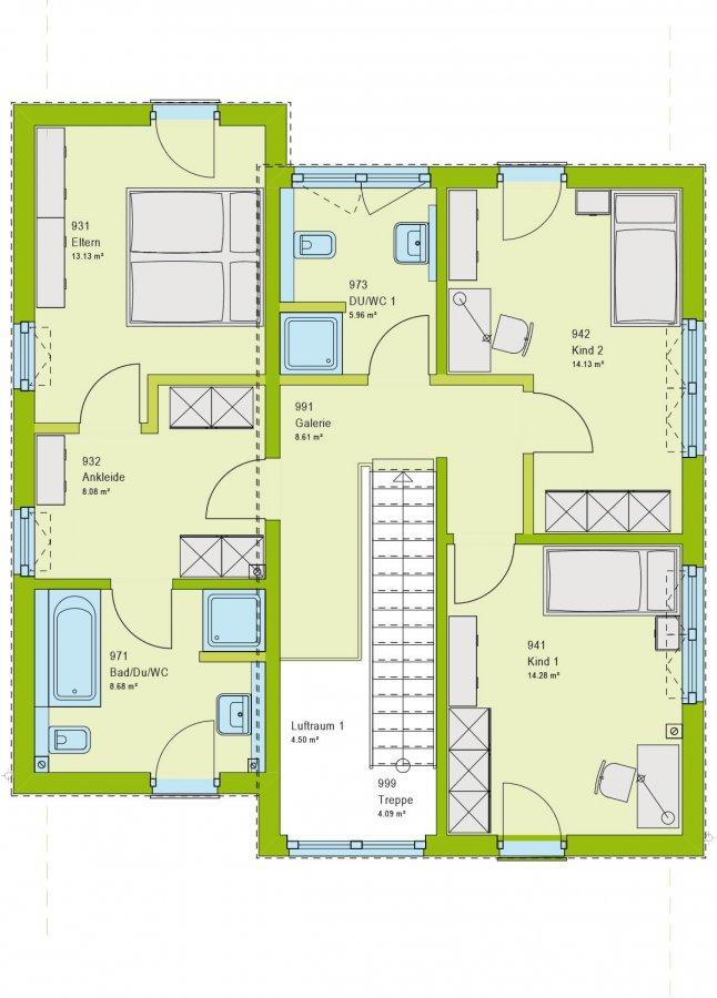 haus kaufen 5 zimmer 161 m² tawern foto 3