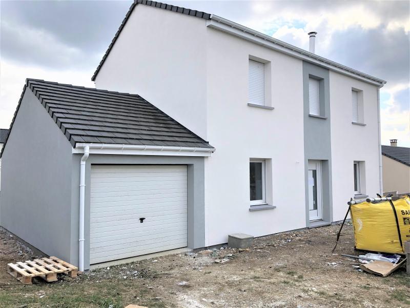 Maison à vendre F6 à Trieux