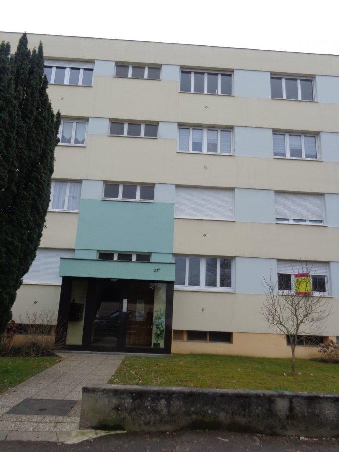 Appartement à louer F3 à BELCROIX