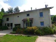 Ferme à vendre F6 à Saint-Dié-des-Vosges - Réf. 6532978